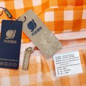 (鸿途国际)韩版全棉四件套