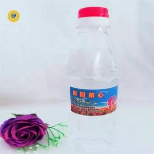 田园粮心牌纯高粱原浆酒