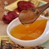 天然枣花蜂蜜