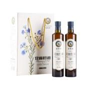 索米亚尚品亚麻籽油(礼盒)