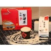 盘锦蟹田米(真空礼盒2斤*5块)