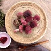 红菇干货土特产红蘑菇