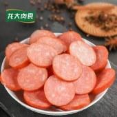 龙大果木烤火腿250g*3根