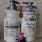 【希美工厂】氨基酸清润粉樱护发精华乳