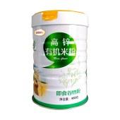 高锌有机米粉