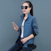 女外套女款修身夹克女士时尚潮流FS2201