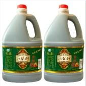 红枣枸杞原浆醋双瓶装
