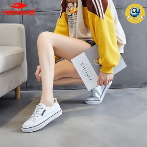 意达鸟女运动鞋
