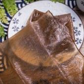 味思利黑豆油皮