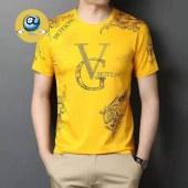 爱家男人圆领T恤 2205VG