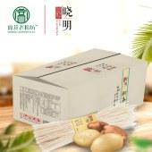 晓明土豆粉粉条(箱装)