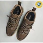 顺联动力男运动鞋