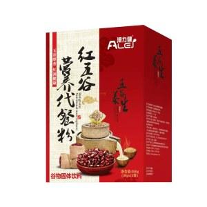 红五谷营养代餐粉