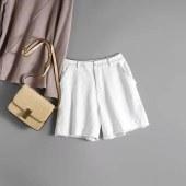 女时尚短裤207款