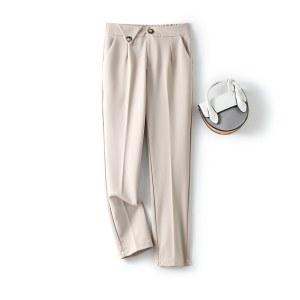 女时尚小西裤2161款