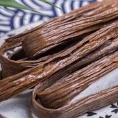 郁金香黑豆腐竹