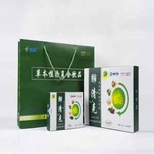 肺清克-草本植物复合饮品