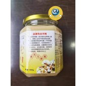 黄芪花蜂蜜
