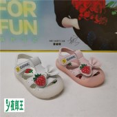 A967宝宝童凉鞋