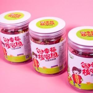 红枣夹核桃仁(双瓣)3瓶