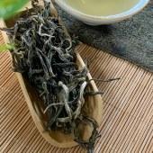 【曼英皓】云南普洱邦东生茶