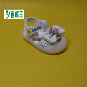 A868婴儿宝宝凉鞋