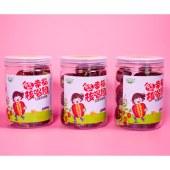 红枣夹核桃仁(单瓣)3瓶