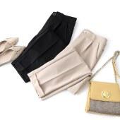 女时尚西裤2153款