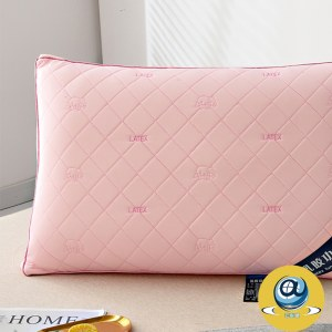 吻度天然乳胶功能枕