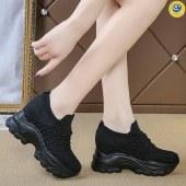 顺联动力休闲女鞋