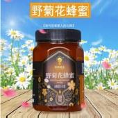 夜郎1kg野菊花蜂蜜