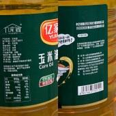 亿家福煎炒烹炸礼盒【1L*4】
