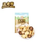 【孟老爷】5款混合果蔬脆片30g*10袋
