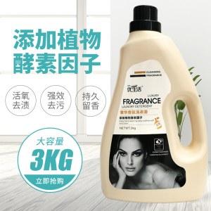 优生活薰衣草香氛洗衣液大桶 3kg*1瓶 YSH-20