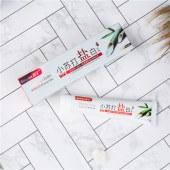 舒王小苏打盐白牙膏(祛牙渍)180*3支 D-01