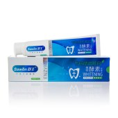 舒王植物酵素牙膏(皓齿炫白)180g*3支 P-02