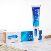 舒王植物酵素牙膏(清焱护龈)180g*3支 P-01