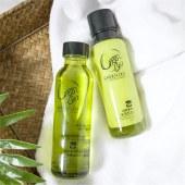 莱蔻绿茶保湿乳液补水保湿润肤乳护肤品120ml