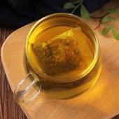 枇杷叶罗汉果茶
