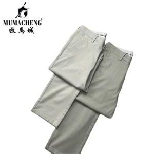 牧马城 夏季精品男裤时尚休闲裤1641
