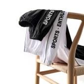 男女时尚休闲运动裤薄2102款