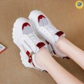 顺联动力女凉鞋