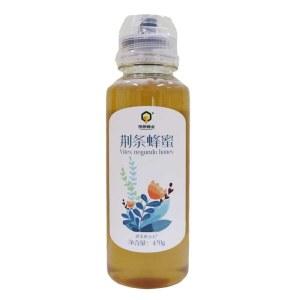夜郎-420g荆条蜂蜜