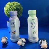 新希望(南山)塑瓶初心百香果风味发酵乳240g*8