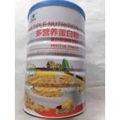 多营养蛋白粉