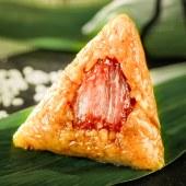 端午嘉兴定制板栗蛋黄鲜肉粽赤豆蜜枣粽子