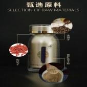 鹿肝冻干粉(压片糖果)
