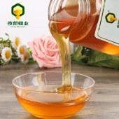 夜郎蜂业 - 1kg蒲公英蜂蜜