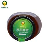 夜郎蜂业-1kg黄莲蜂蜜