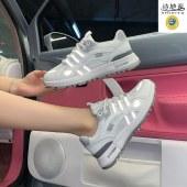 诗地亚 阿甘运动鞋女跑步J118
